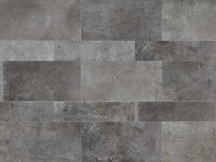Full Body Porcelain Stoneware Wall Tiles Flooring Stone Age