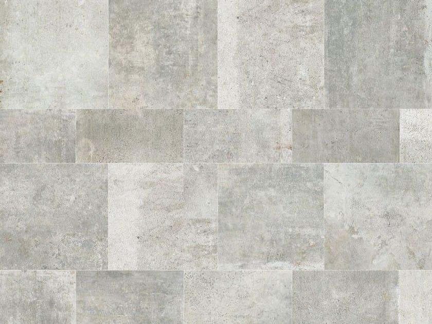 Rivestimento / pavimento in gres porcellanato a tutta massa STONE AGE Bretagna by Italgraniti