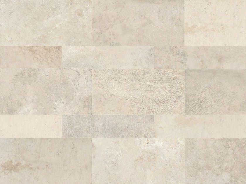 Rivestimento / pavimento in gres porcellanato a tutta massa STONE AGE Salento by Italgraniti