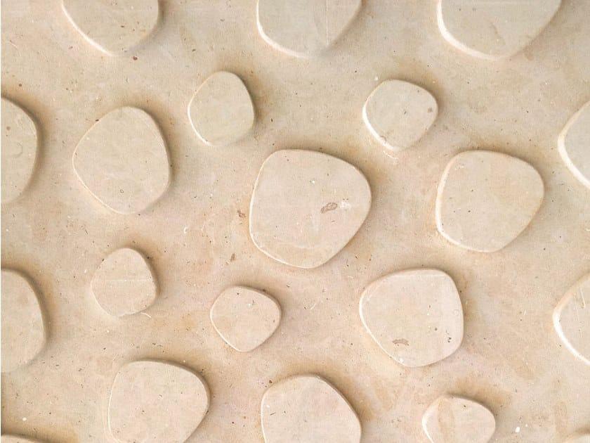 Rivestimento in pietra leccese STONE by PIMAR
