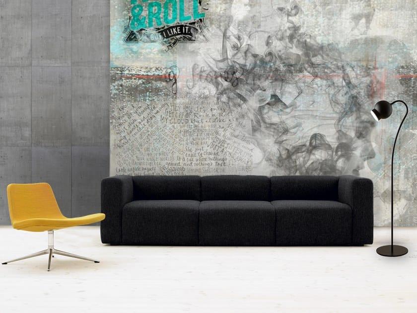 Wall tiles / wallpaper STONES by Officinarkitettura®