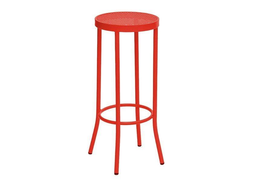 High stool PUERTO   Stool by iSimar