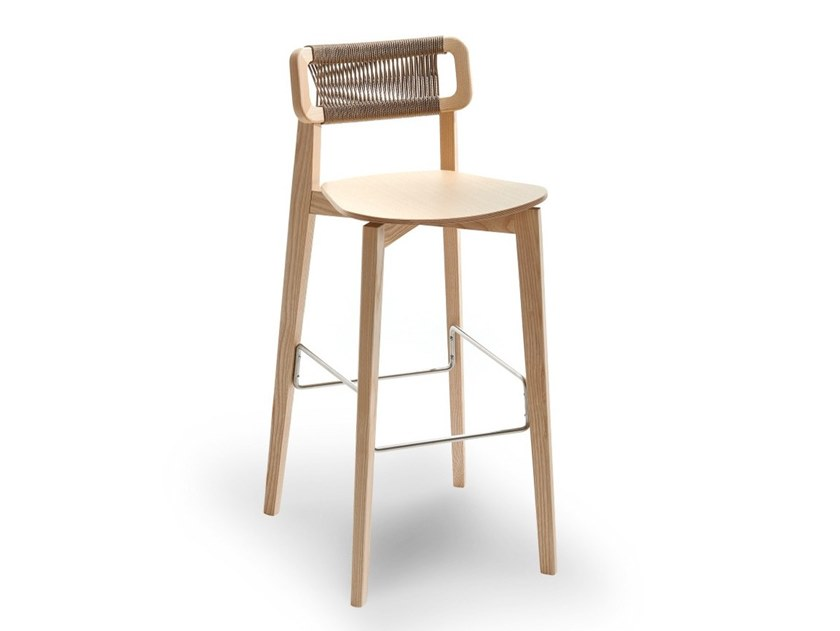 High stool ARIANNA | Stool by Passoni