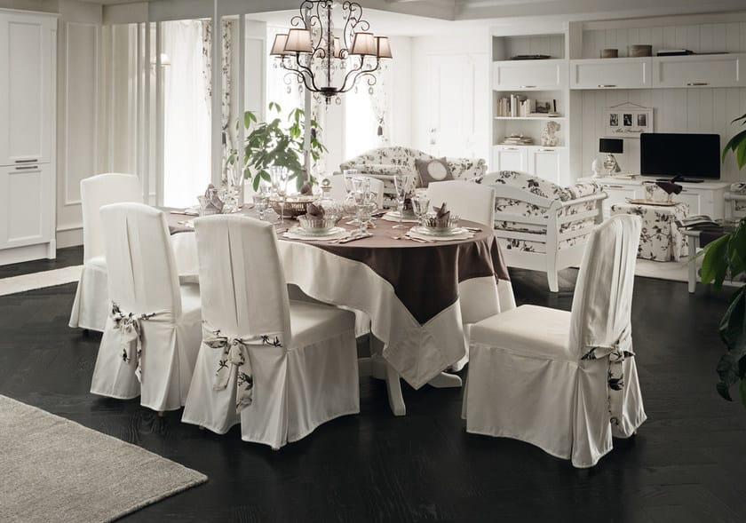 Classic melody parete attrezzata collezione kitchen for Melody arredamenti