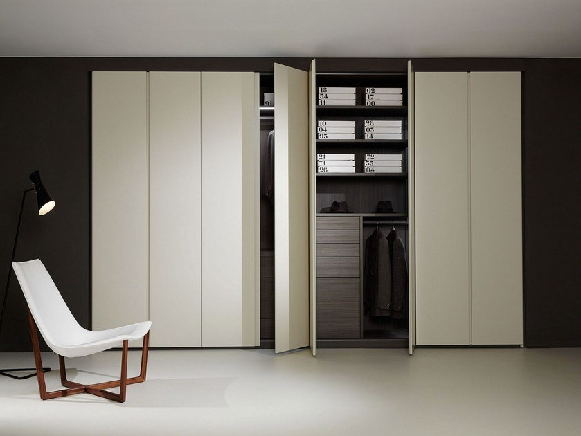 Wardrobe custom STORAGE | Wardrobe by Porro