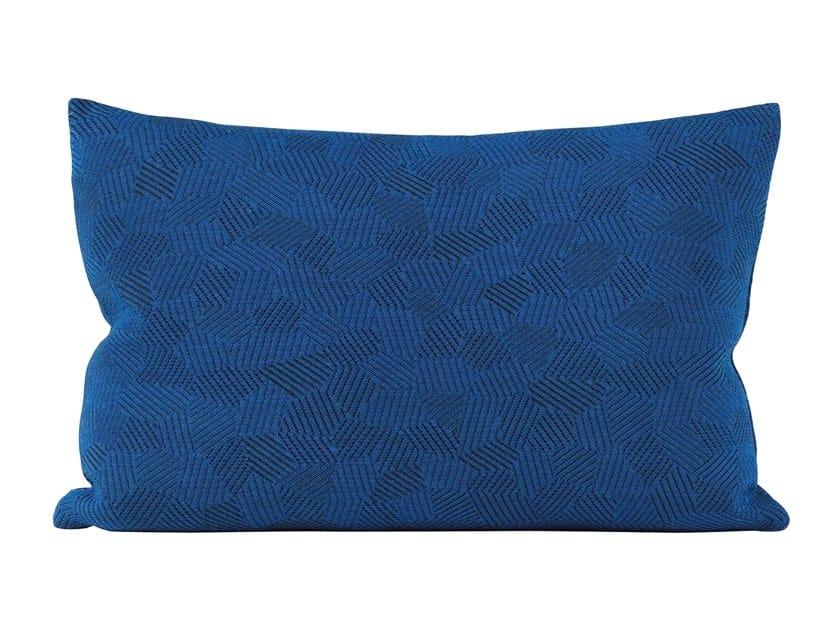 Cuscino rettangolare in tessuto STORM | Cuscino rettangolare by Hem