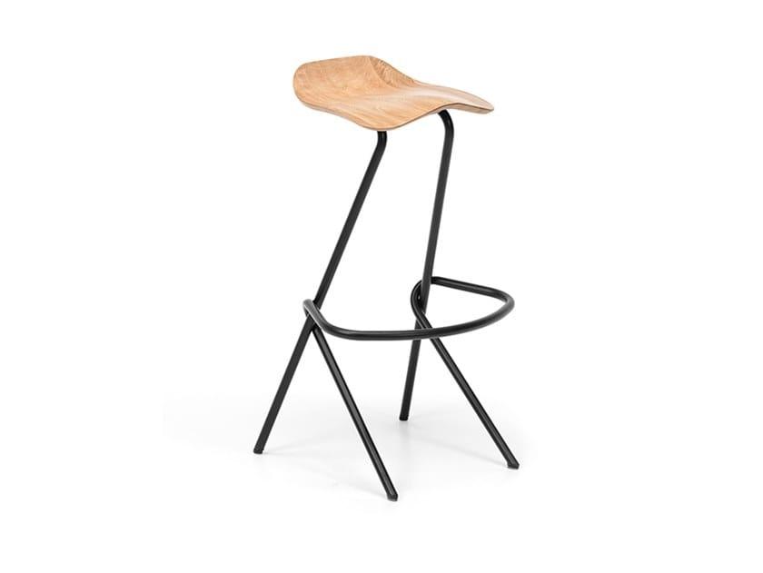 High barstool STRAIN   High stool by prostoria