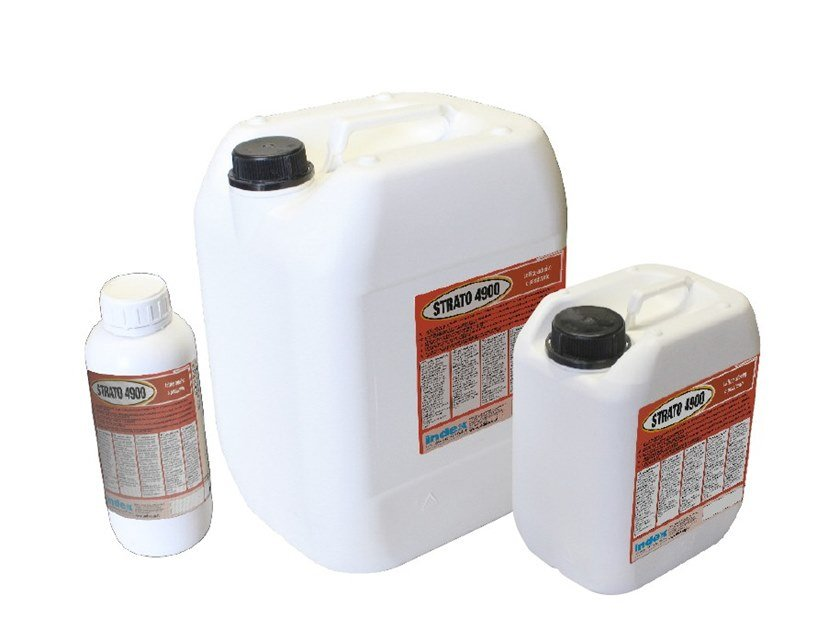 Anti corrosion product STRATO 4900 by INDEX