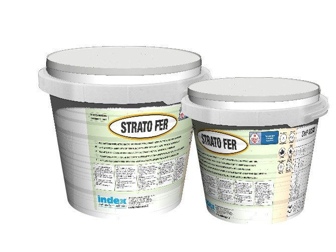 Anti corrosion product STRATO FER by INDEX