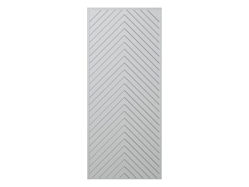 Pannello di rivestimento per esterni STRATO MOD.71 by Metalnova
