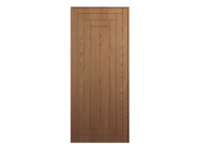Door panel for outdoor use STRATO MOD.81 by Metalnova
