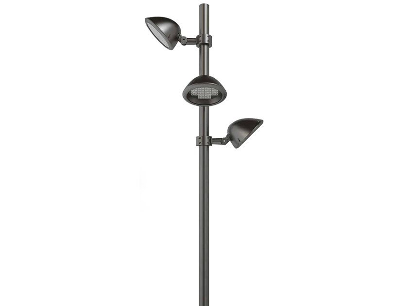 LED street lamp SIGMA | Street lamp by Cariboni group