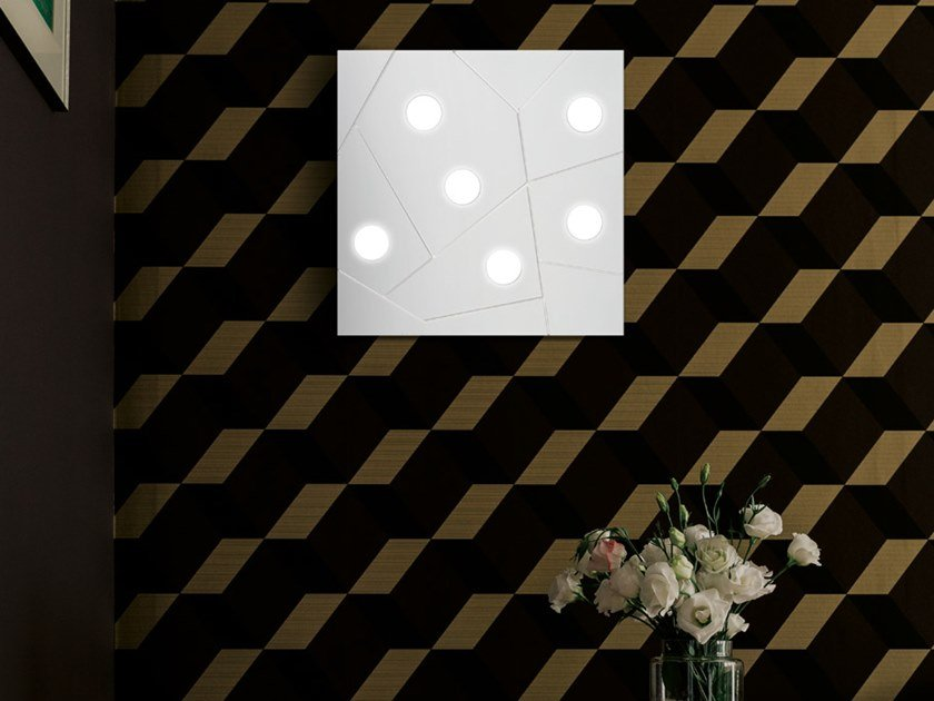 Wall lamp STREET | Wall lamp by Cattaneo