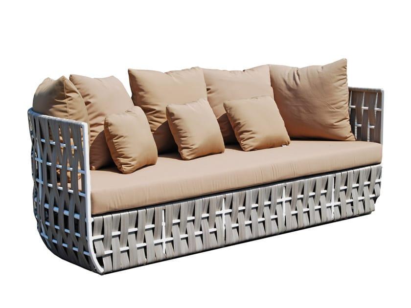 Sofa STRIPS 22913 by SKYLINE design