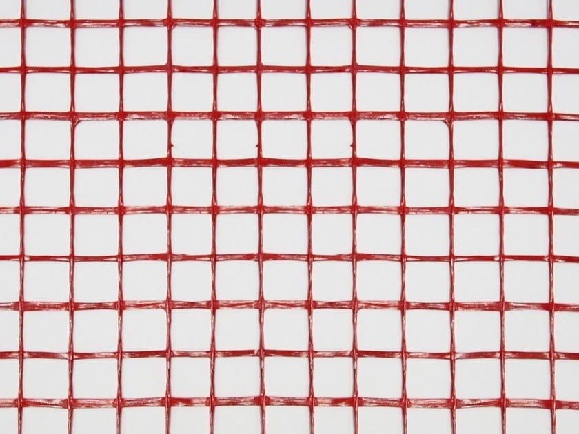 Glass-fibre reinforcing mesh GLASSTEX STRUKTURA 115 by Biemme