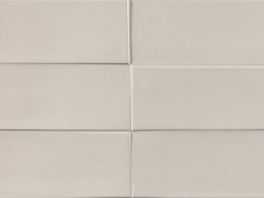 Rectified porcelain stoneware wall tiles STUDIO TAUPE by PORCELANOSA