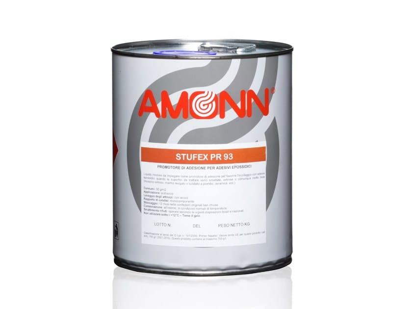 Primer for epoxy adhesives STUFEX PR 93 by J.F. AMONN