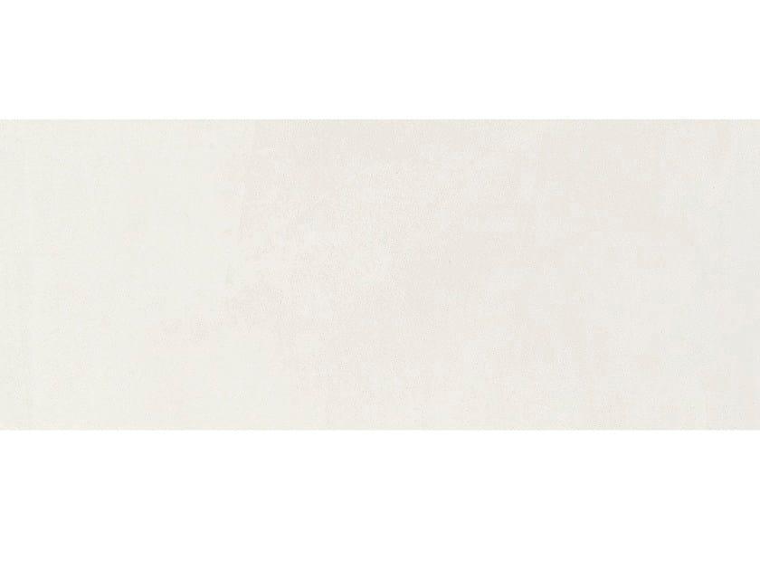 Rivestimento in ceramica a pasta bianca SUITE WHITE by CERAMICHE BRENNERO