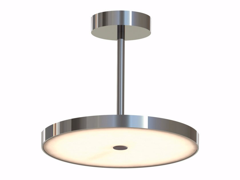 Lampada a sospensione a LED orientabile SUN SWING by Top Light