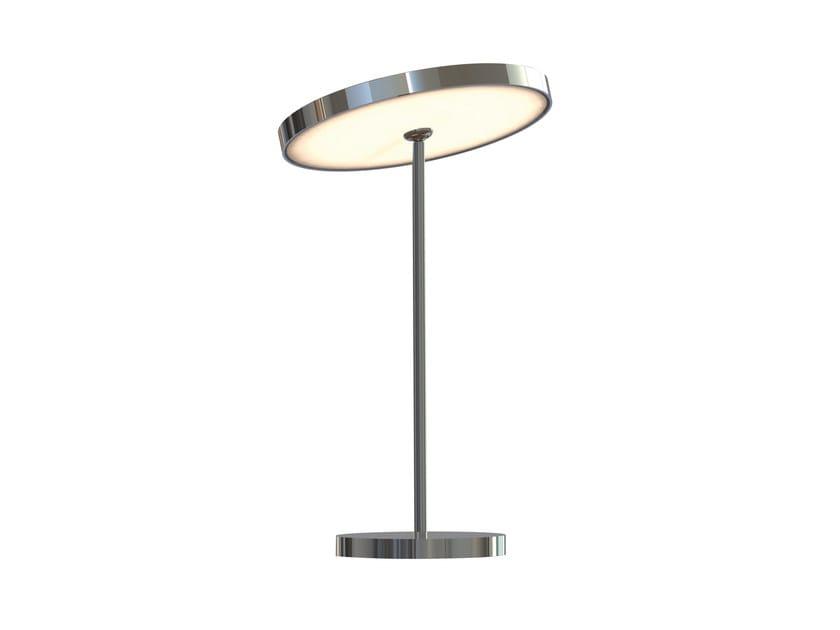 Light Fisso Sun Con Da Led Table Orientabile Braccio A Top Tavolo Lampada YbW2eIE9DH