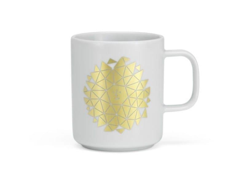 Mug in porcellana SUN by Vitra