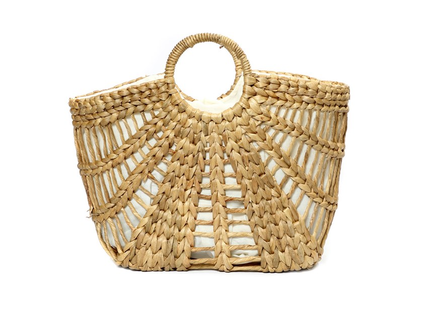 Natural fibre bag SUNRISE by Bazar Bizar