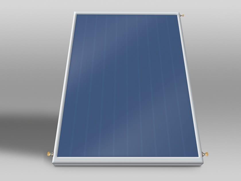 Solar panel SUNs by Unical AG