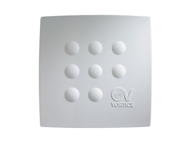 Centrifugal Inbuilt 2 speed kitchen fan with timer SUPER I T by Vortice