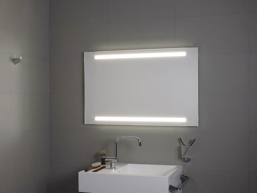 SUPERIORE E INFERIORE LED