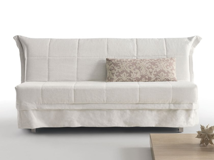 Dema Surf Fabric Sofa Bed With Removable Cover
