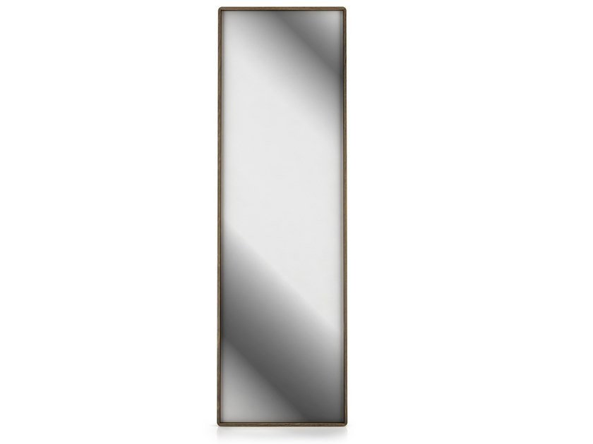 Freestanding framed mirror SURFACE | Freestanding mirror by Huppé