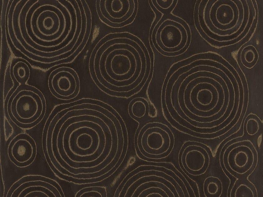 Rivestimento in legno SUSHI BROWN by ALPI