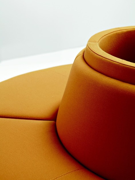 Componibile Cividina Per La Tessuto In Contract Modulare SushiDivano 3qcA54LRj