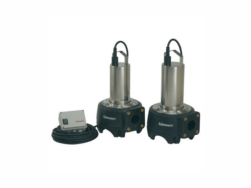 Drainage pump SVO   Drainage pump by SALMSON