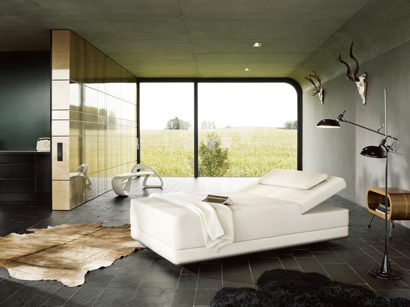Spa bed SWAY | Spa bed by KLAFS
