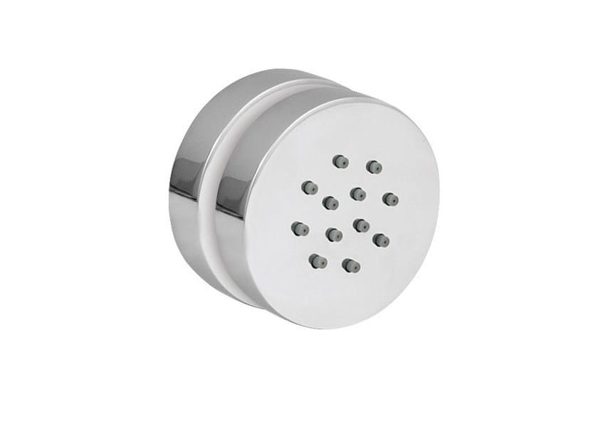 1-spray adjustable side shower SWING | Adjustable side shower by AQUAelite