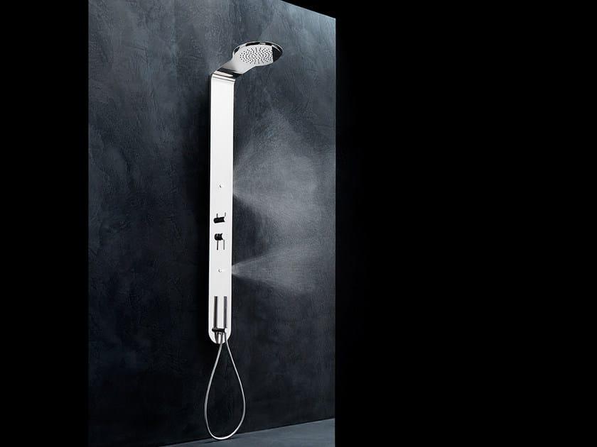Da vasca a doccia soluzione box doccia con idromassaggio m
