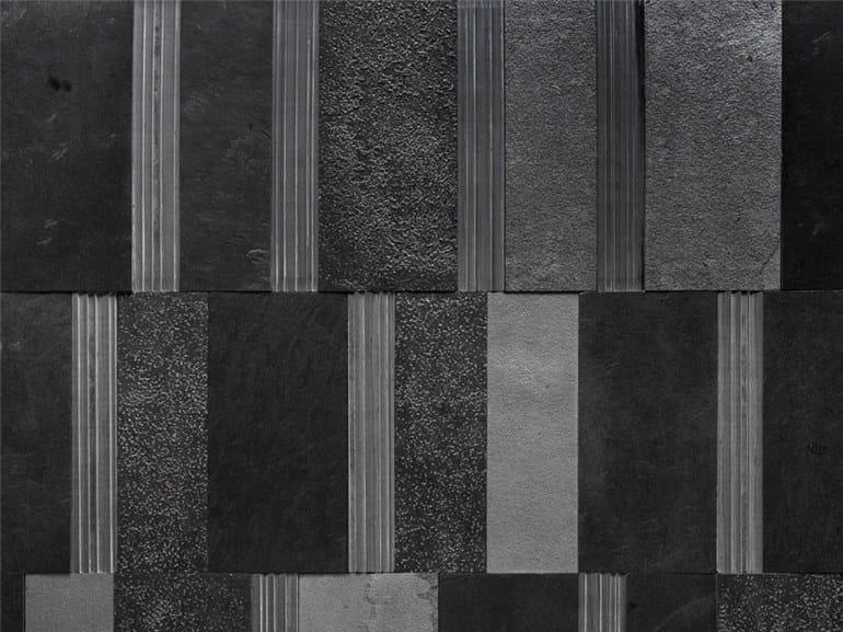 Marble wall/floor tiles SWING by Lithos Mosaico Italia