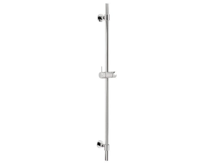Brass shower wallbar SWING | Shower wallbar by AQUAelite