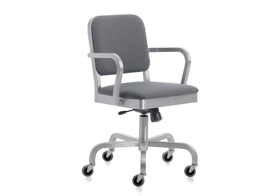 NAVY OFFICER | Swivel chair