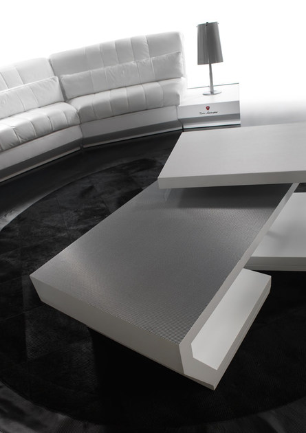 Valencia swivel coffee table valencia collection by tonino low swivel leather coffee table valencia swivel coffee table by tonino lamborghini casa geotapseo Gallery