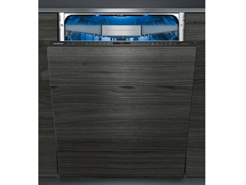 Посудомоечная машина iQ500 - SX858D36TE by Siemens