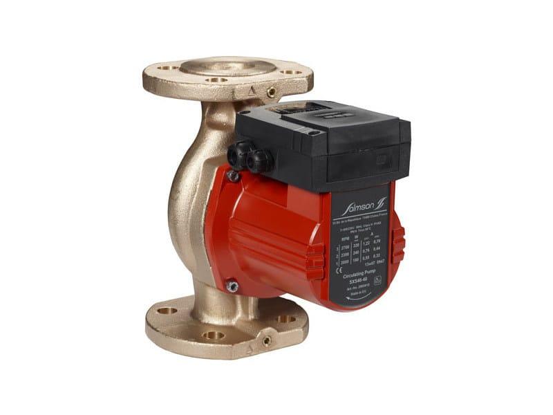 Pump and circulator SXS   Pump and circulator by SALMSON