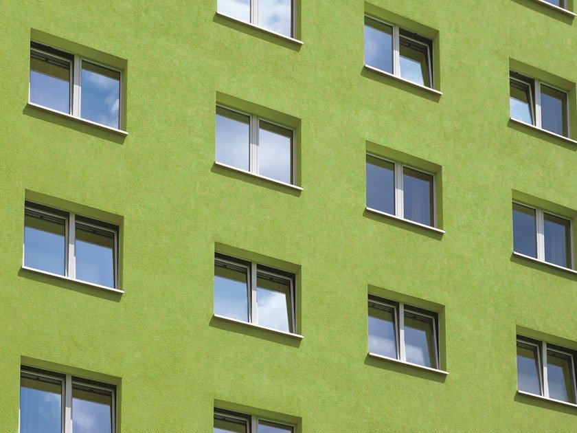 Exterior finish SYLANCOAT by SETTEF