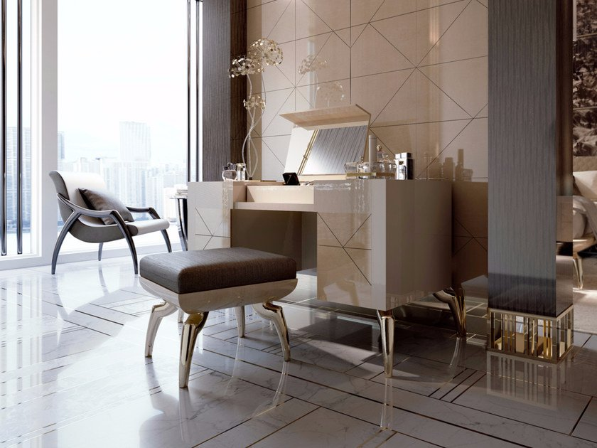 Dressing table SYMPHONY | Dressing table by Bizzotto