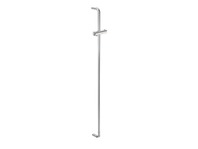 Metal shower wallbar SYSTEM 815 | Shower wallbar by HEWI