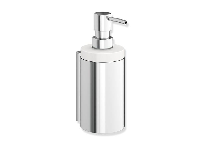 Dispenser sapone da parete in poliammide SYSTEM 900 | Dispenser sapone in poliammide by HEWI