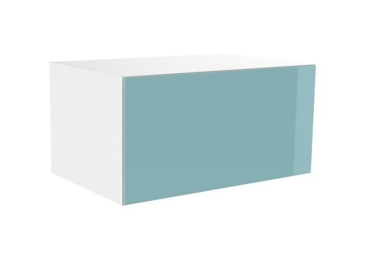 MDF bathroom wall cabinet SYSTEM M40 | Bathroom wall cabinet by HEWI