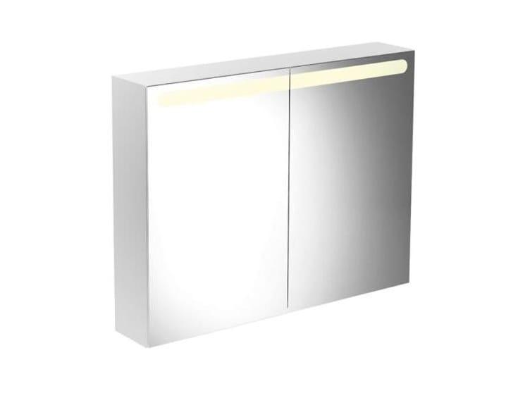 Specchi bagno con contenitore archiproducts