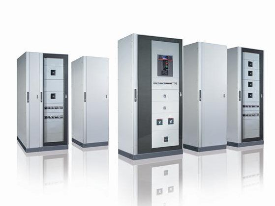 Electrical switchboard SYSTEM PRO E POWER by ABB
